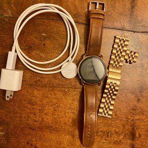 Fossil Q Wander Smart Watch (Gen 2)